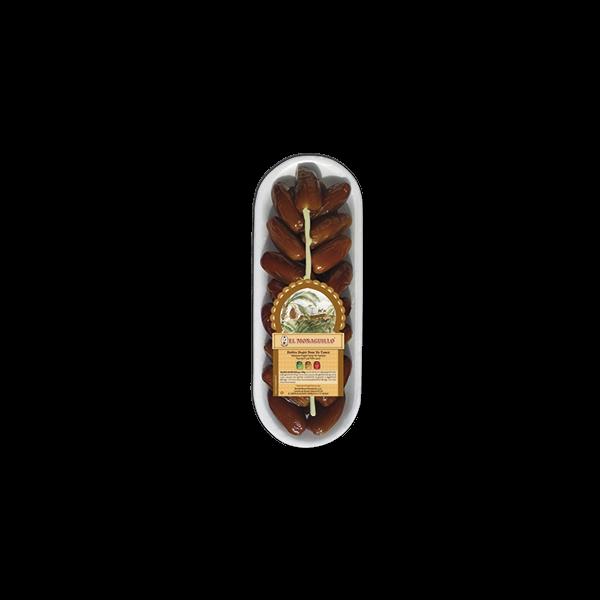 Ravier 250 g Dátiles Deglet Nour Acondicionados