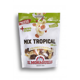 Tropical Mix DoyPack